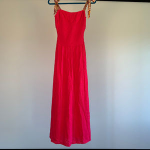 Hibiscus Free People Dress